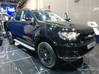 Ford Ranger Black Edition 03