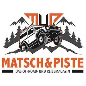 Matsch und Piste Magazin