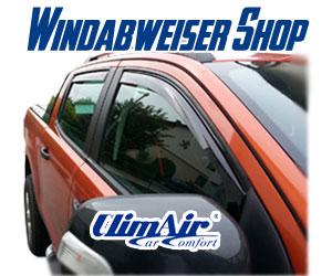 Windabweiser Shop