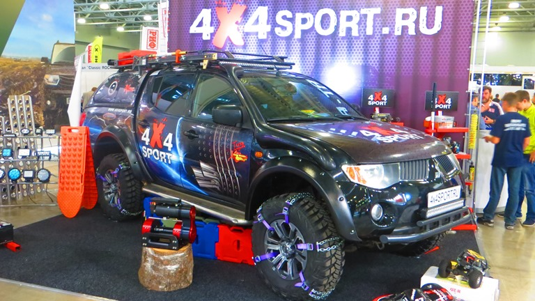 MoscowOffroadShow2015 23