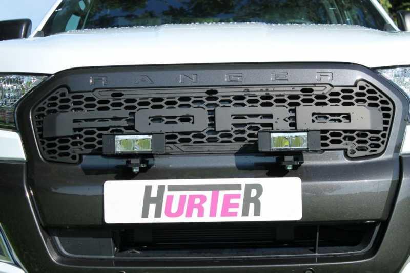HurterOffroadGmbH,www.hurter-offroad.de,FordRanger,Fahrwerkshöherlegung,Kühlergrill,Lightbar,4.JPG